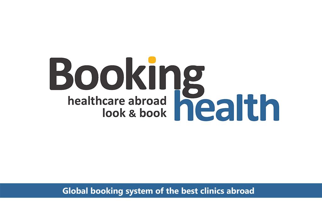Booking Health лечение за рубежом