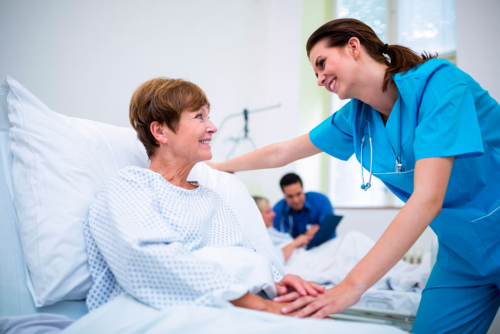 quality of medical services in Germany