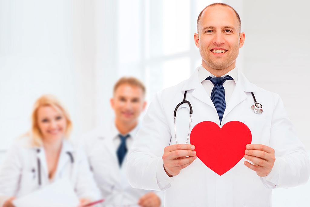 Пересадка сердца в Германии