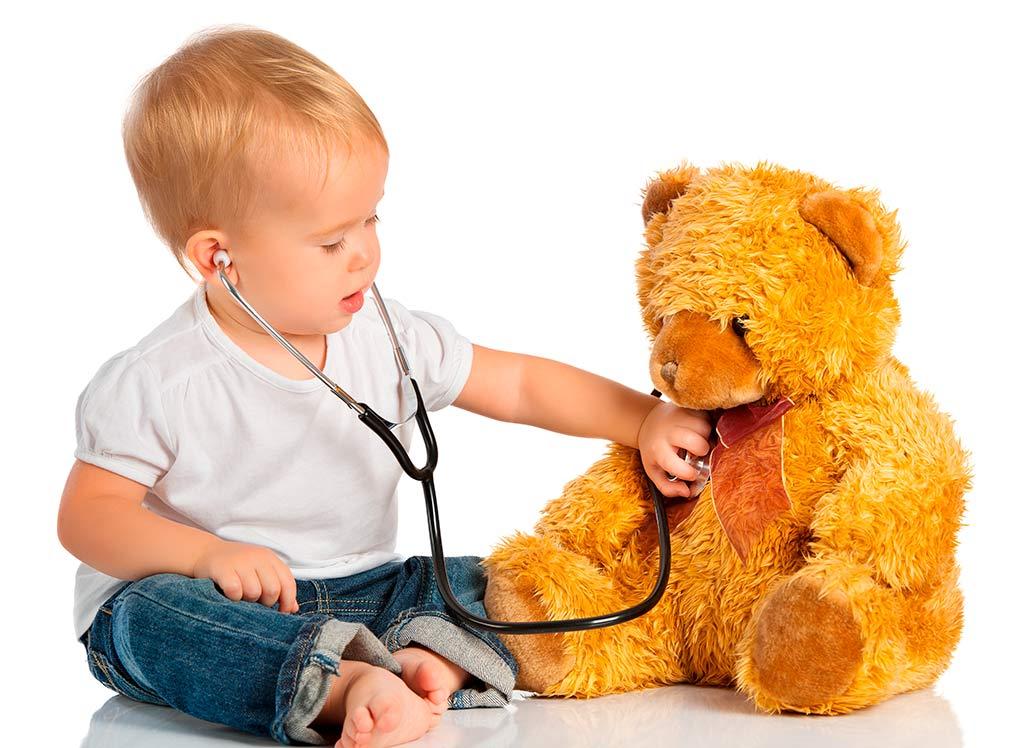 German Children's Hospitals