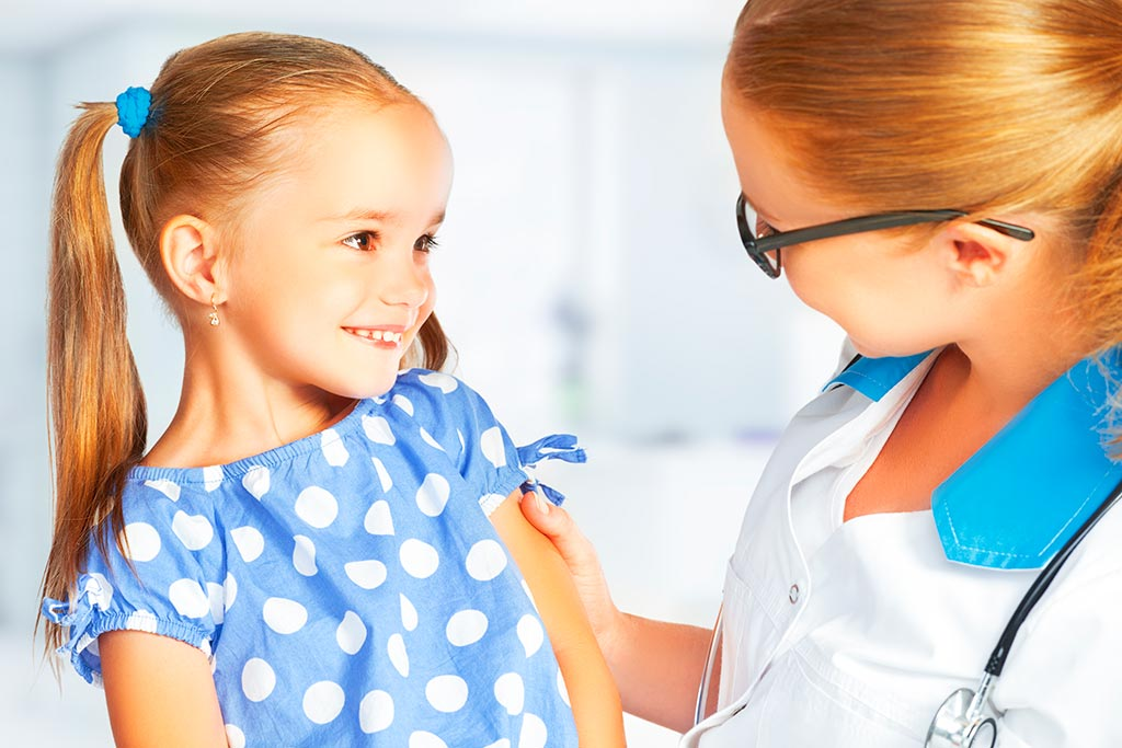 Детские клиники Германии