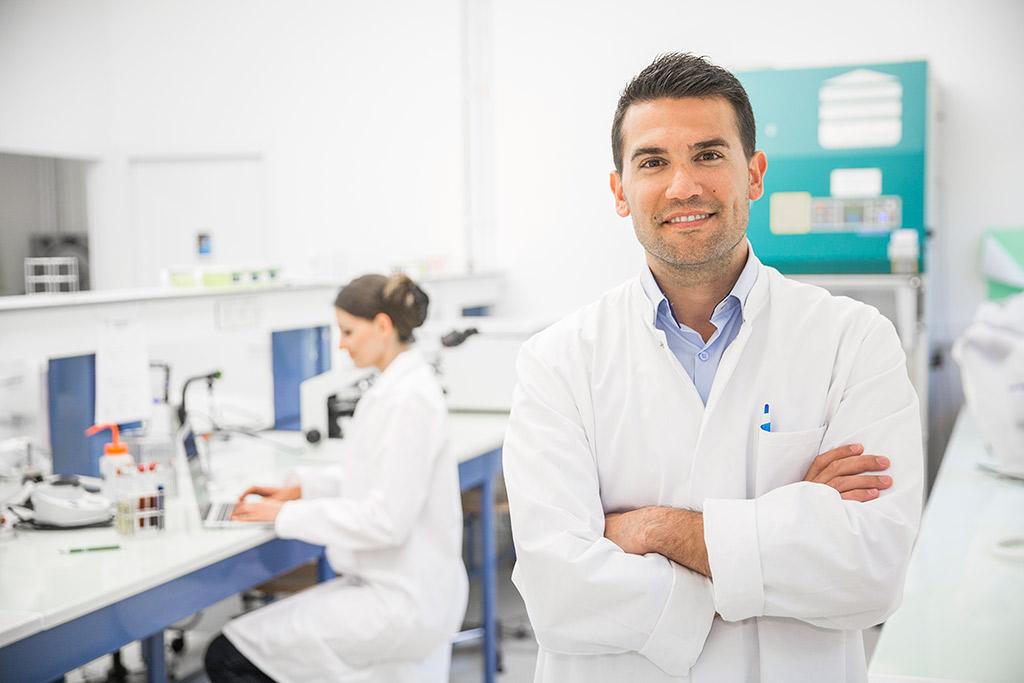 Leukaemia treatment in Germany