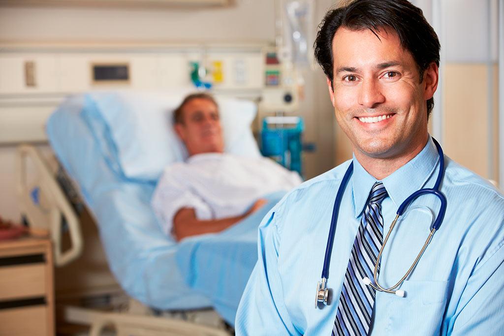 Препарат нового поколения по лечению рака предстательной железы – Лютеций 177-ПСМА