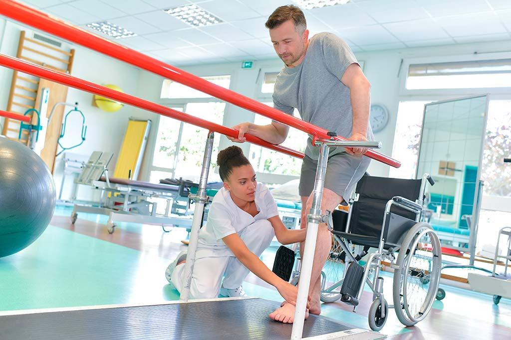 German Rehabilitation Centers