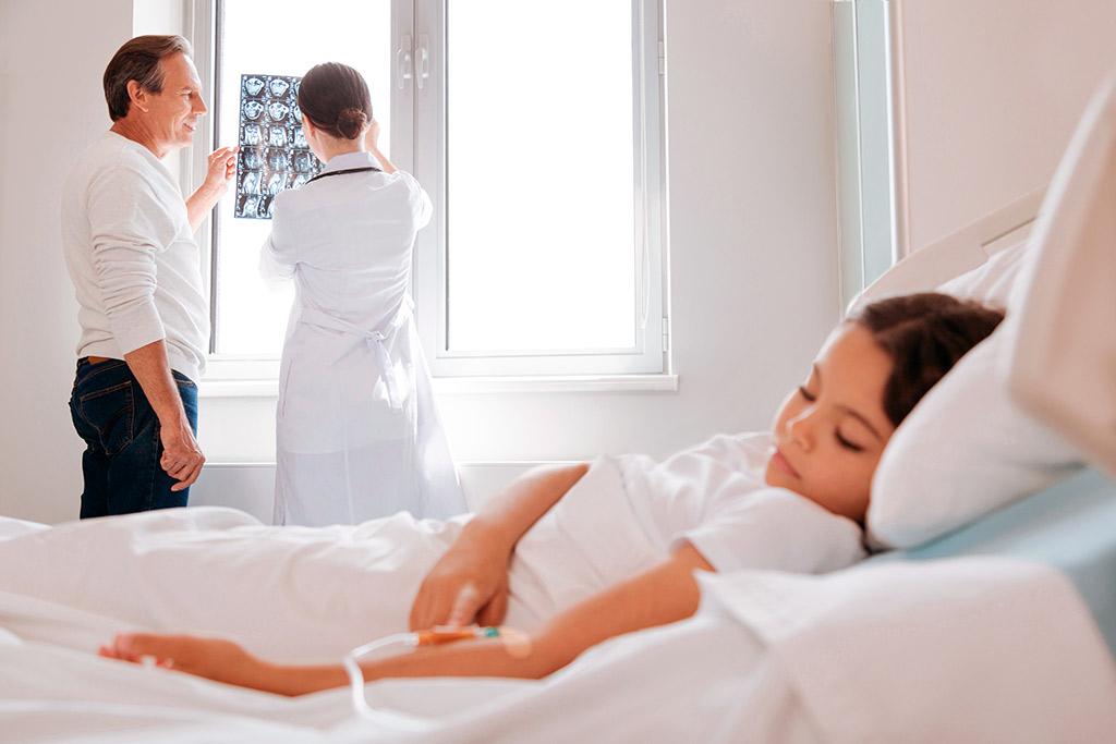 Treatment of pediatric diseases in Germany. BookingHealth