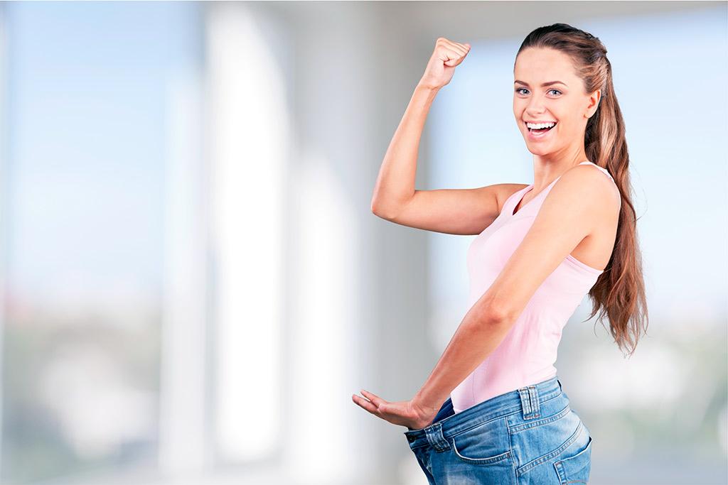 Похудение: снижение веса в Германии
