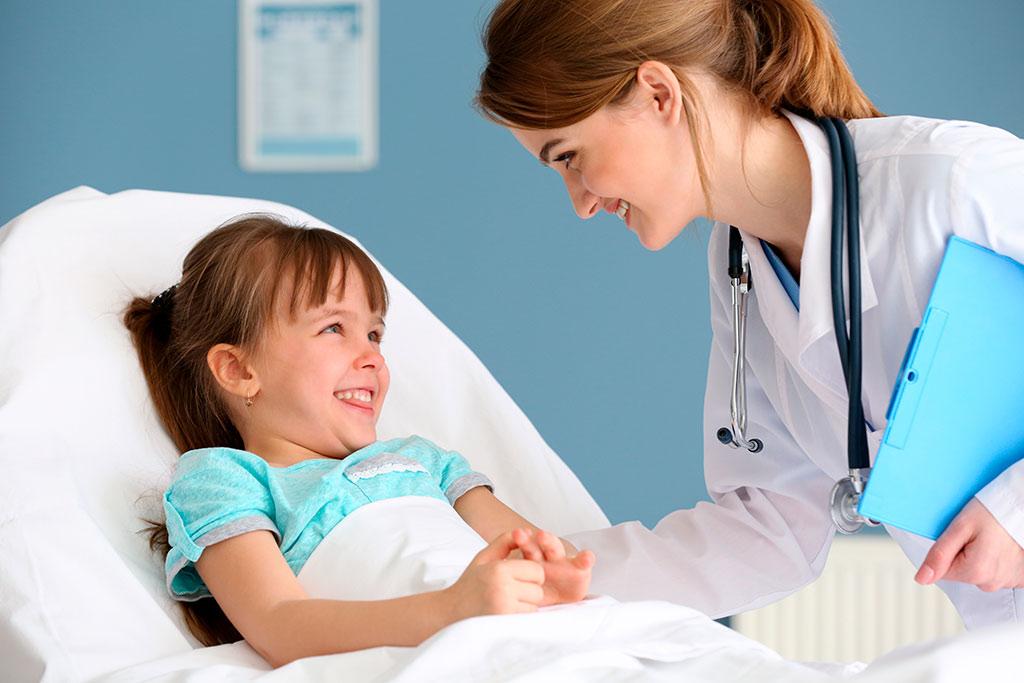 Лечение детей в Германии