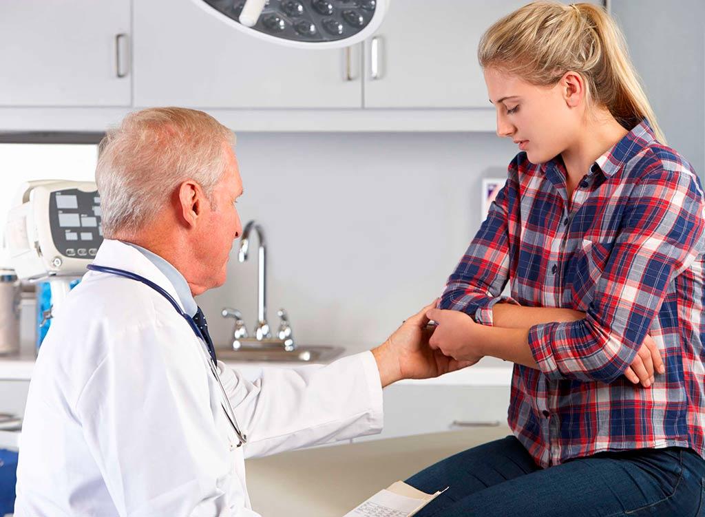 Лечение повреждения локтевого нерва в Германии