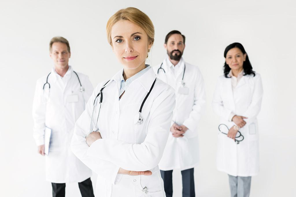 Лечение в Университетской клинике Рехтс дер Изар Мюнхен