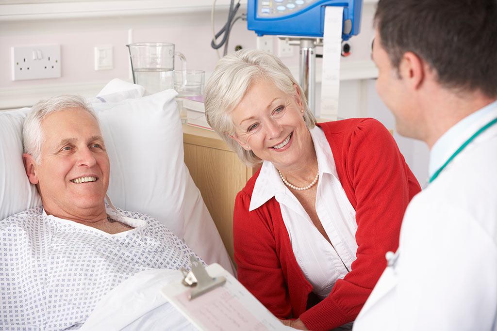 Реабилитация после трансплантации кровеобразующих клеток