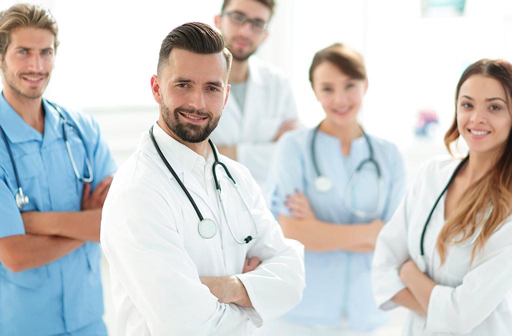 Лечение рака простаты в Германии