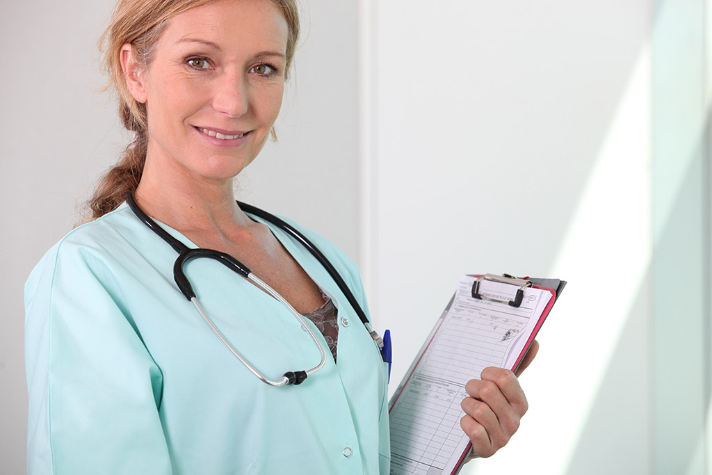 Обследование и лечение рака шейки матки в Германии