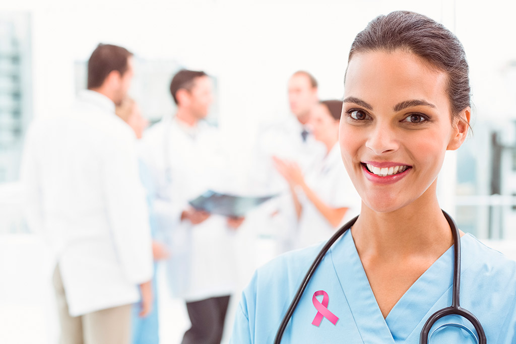 Treatment of Breast Cancer in Germany