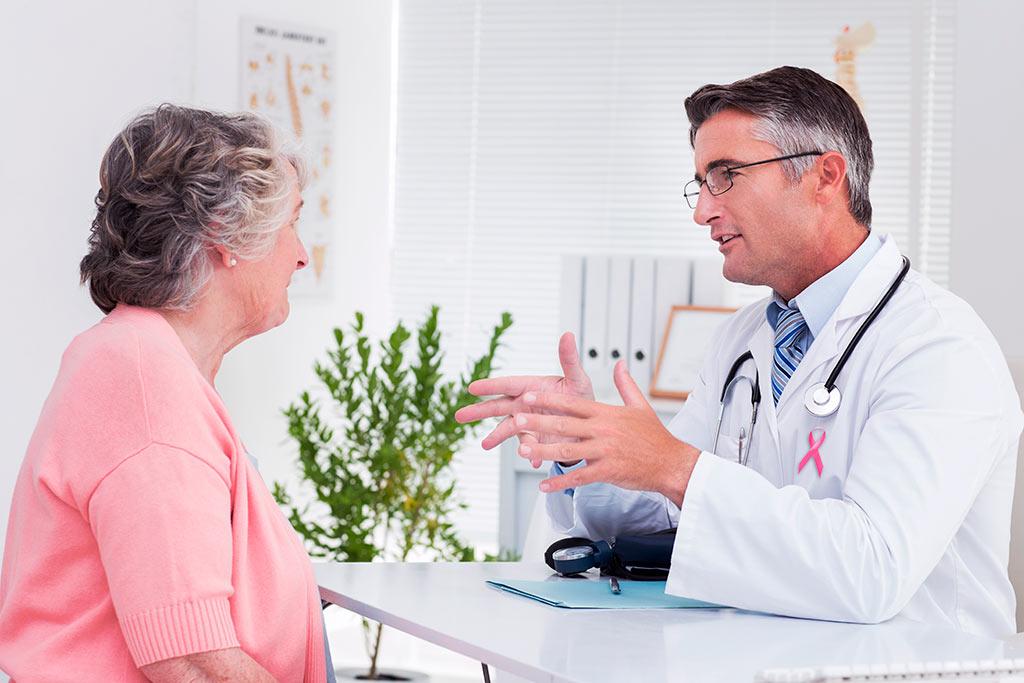 Выживаемость при раке груди