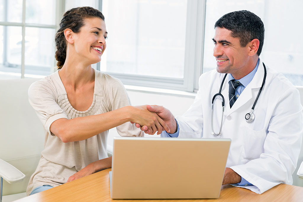 Diagnostics and treatment of cervical cancer in Germany