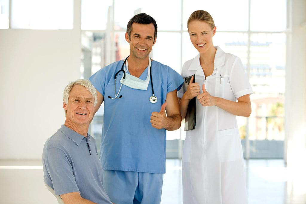 علاج أم الدم الأبهرية البطنية بالجراحة في ألمانيا