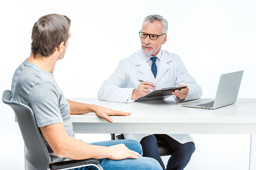 Treatment of Prostate Cancer