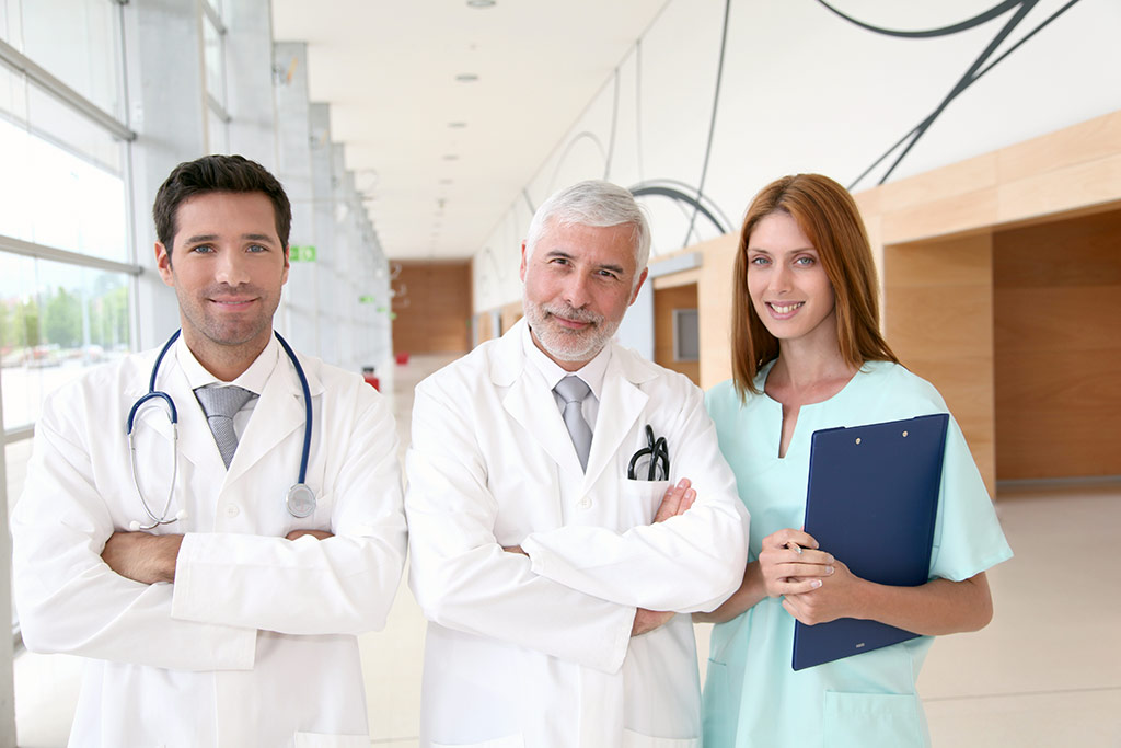 Surgical Treatment of Prostate Cancer in Germany