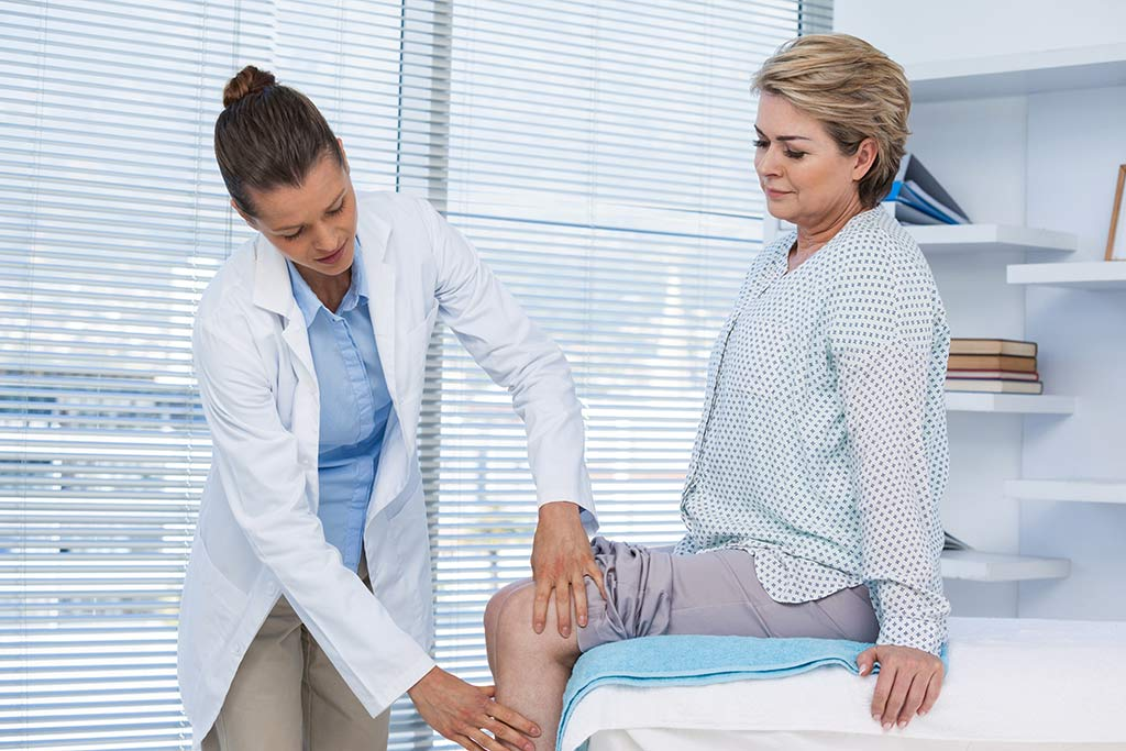 Treatment of joint diseases in Orthopedic Center Munich East