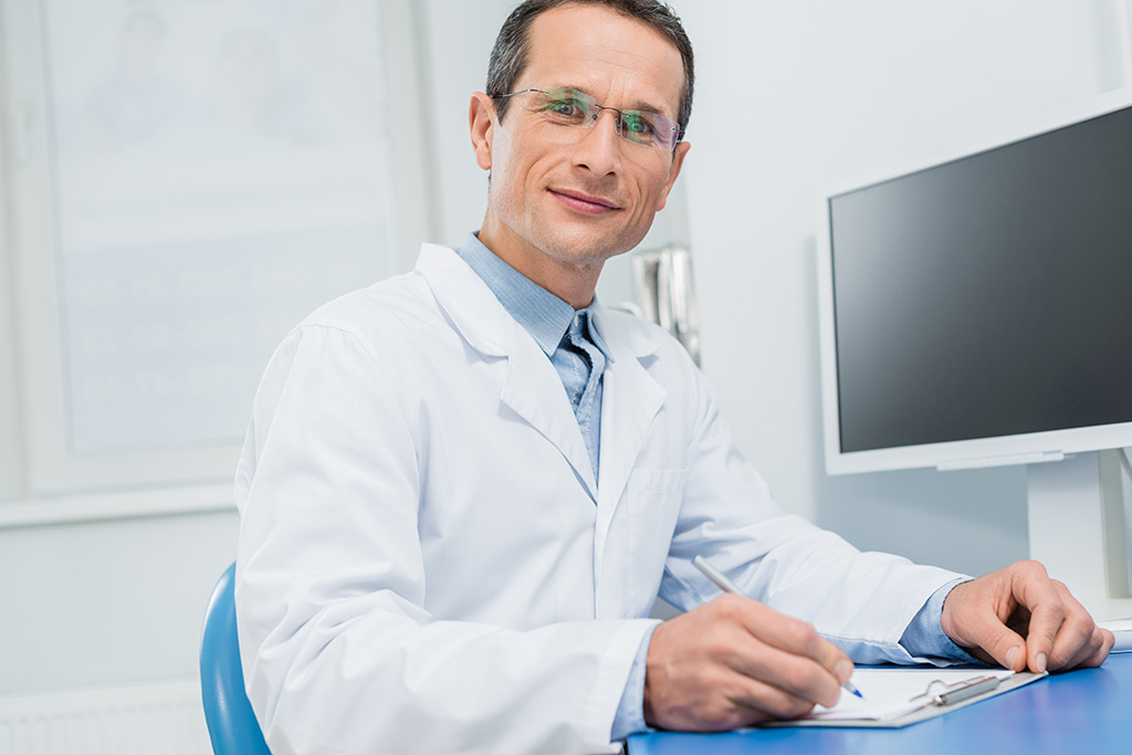 Treatment of prostate cancer in Germany