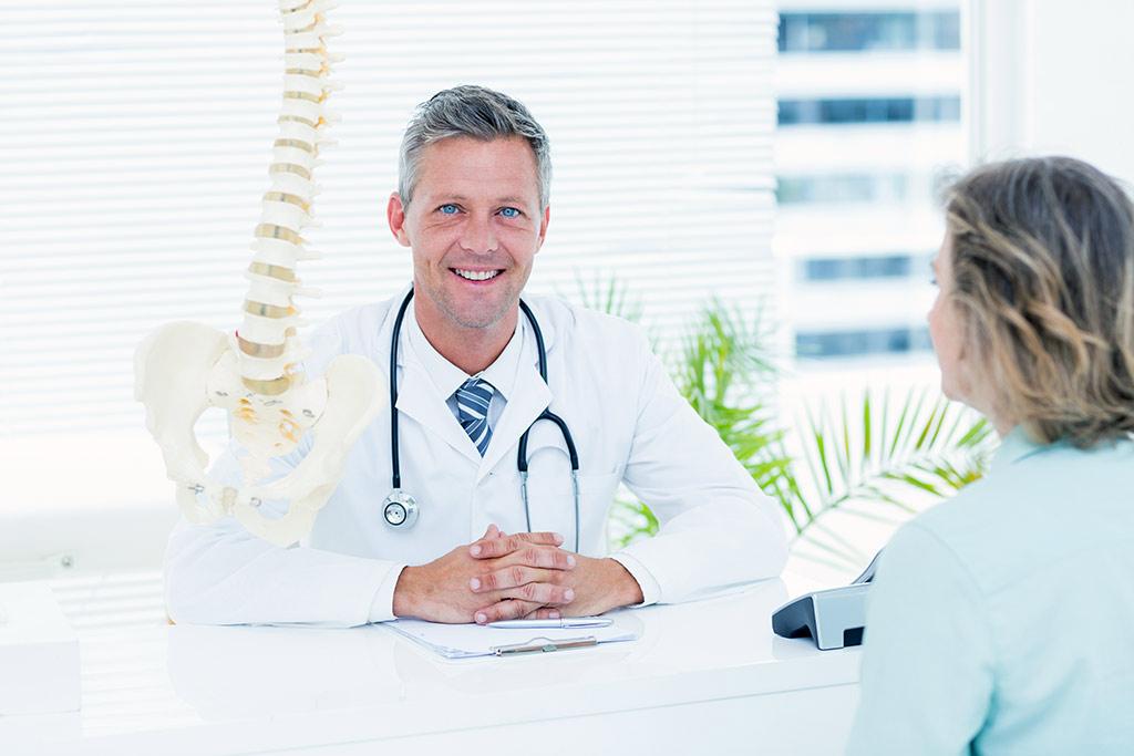 Лечение опухолей спинного мозга в Германии