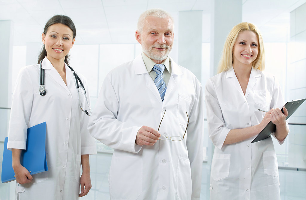 Diagnostics and treatment of brain tumors in Germany
