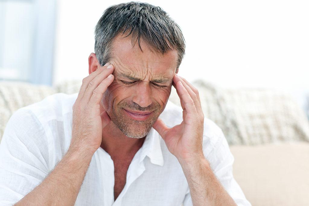 Доброкачественные опухоли головного мозга