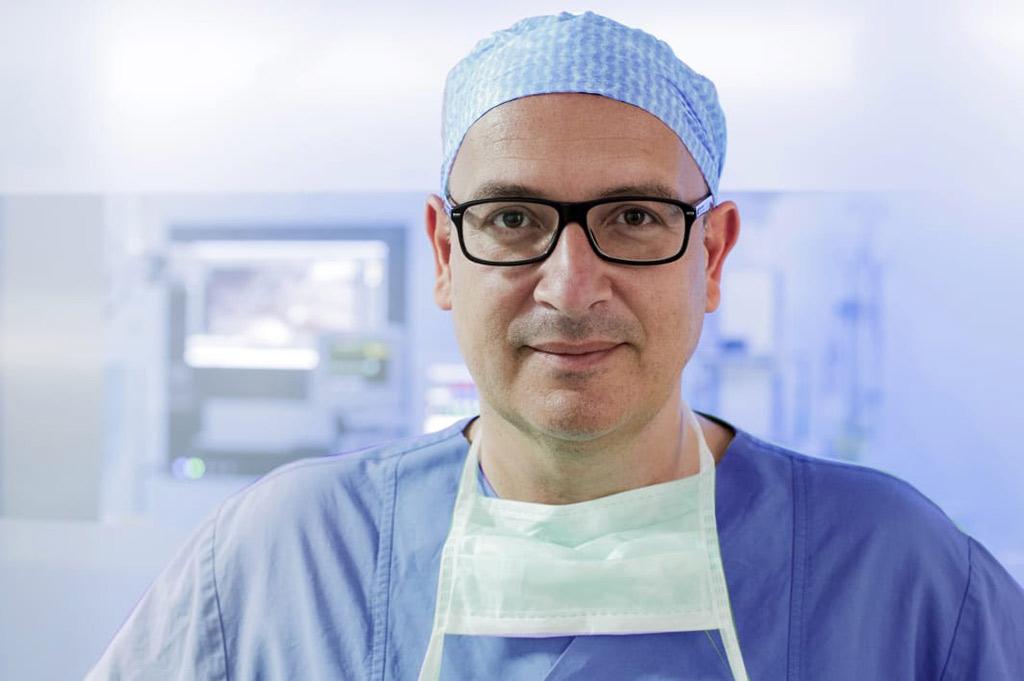 Professor, MD Plamen Staikov