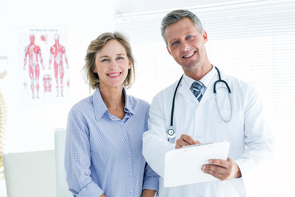 Лечение варикозного расширения вен в Клинике сосудистой хирургии Дюссельдорф