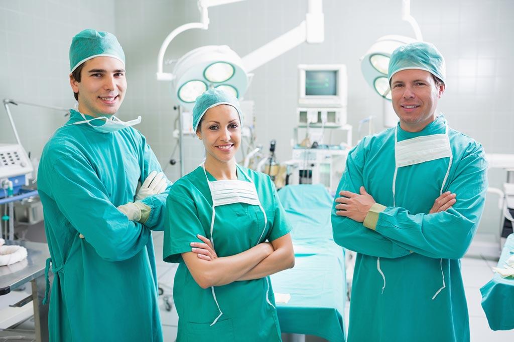 Лечение опухоли мозга в Германии