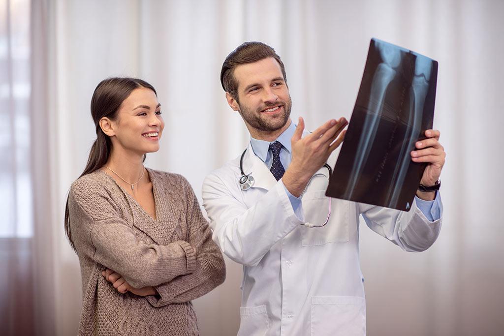 Наращивание кости и закрепление результата после процедуры