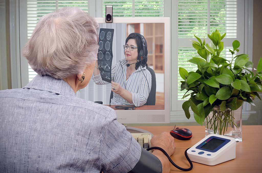 Телемедицина – специализированная медицинская помощь на любом расстоянии