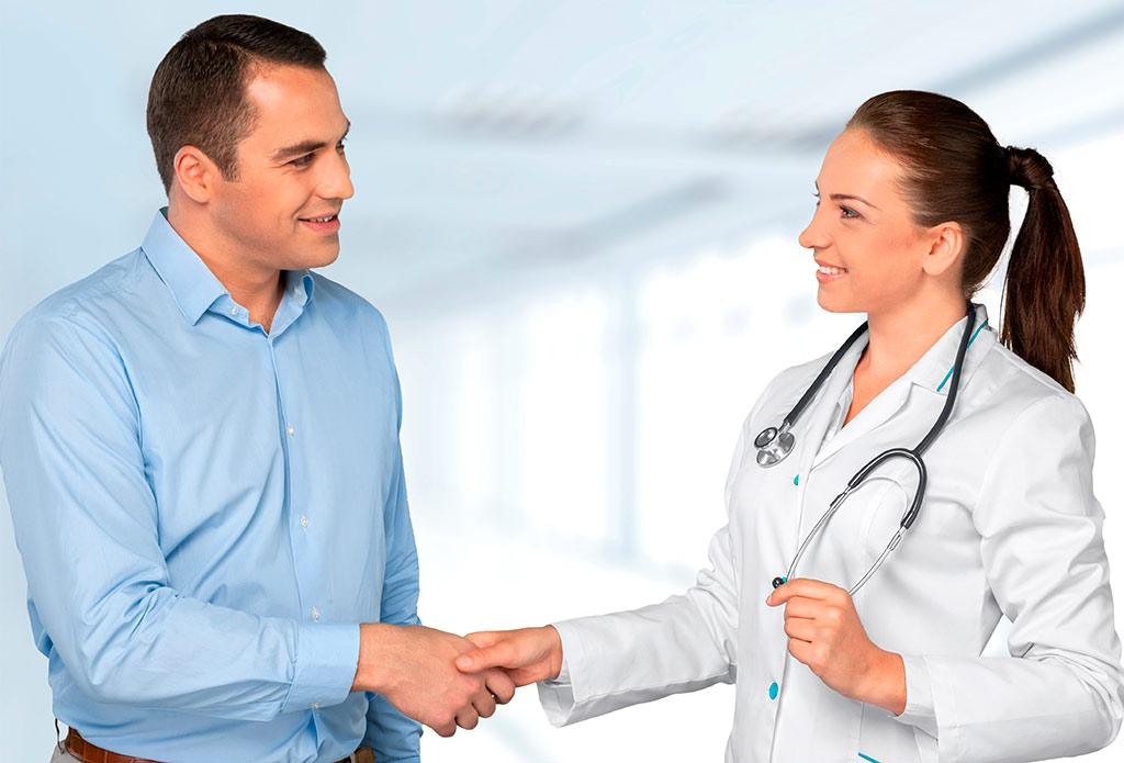 Путеводитель по здоровью: лечение в Германии