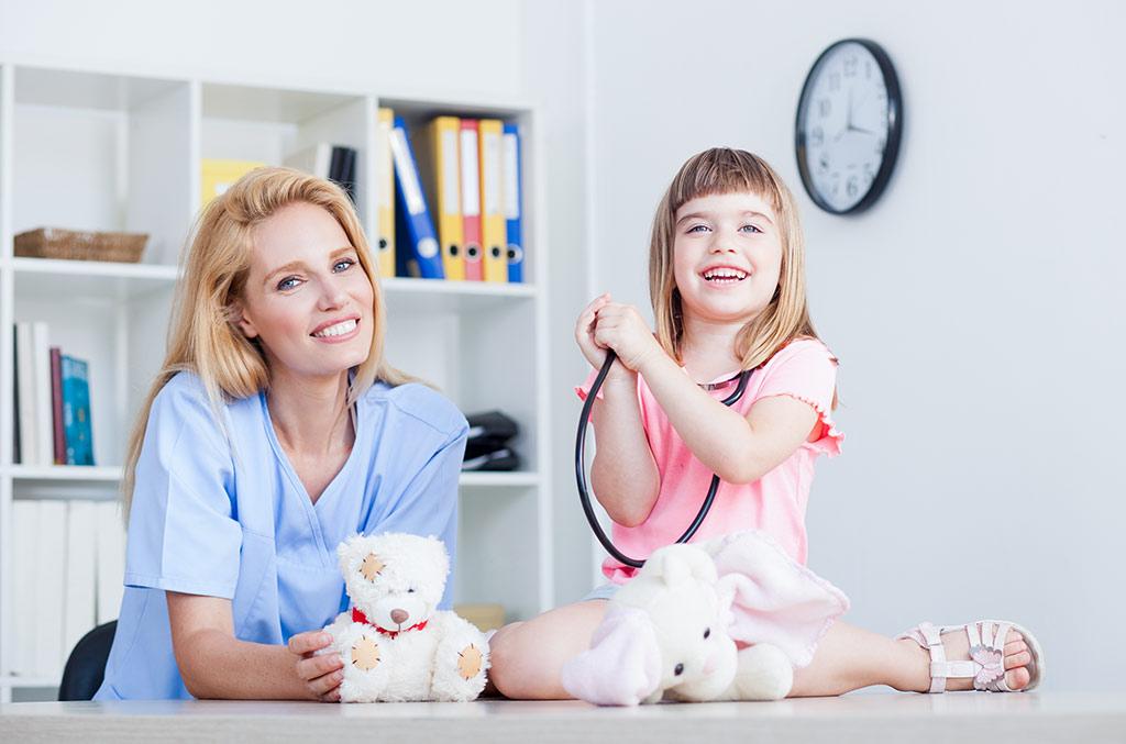 تشخيص الصرع عند الأطفال. الصعوبات والخصائص