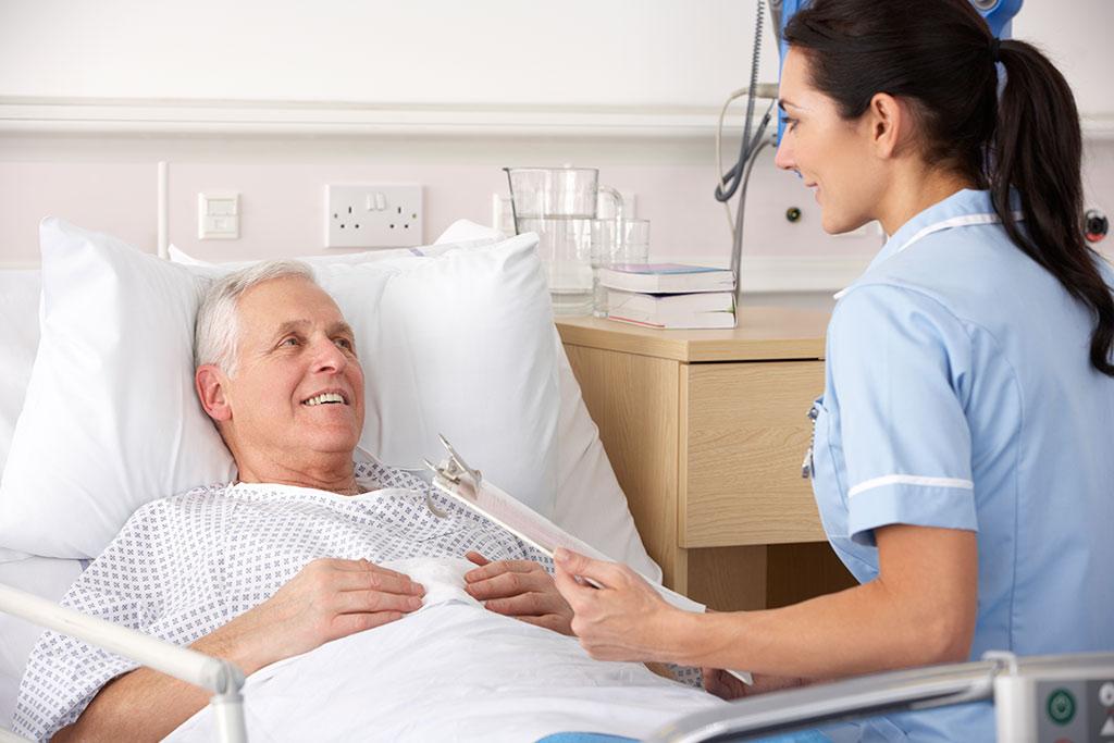 ПСМА-терапия с Актинием-225 | Booking Health