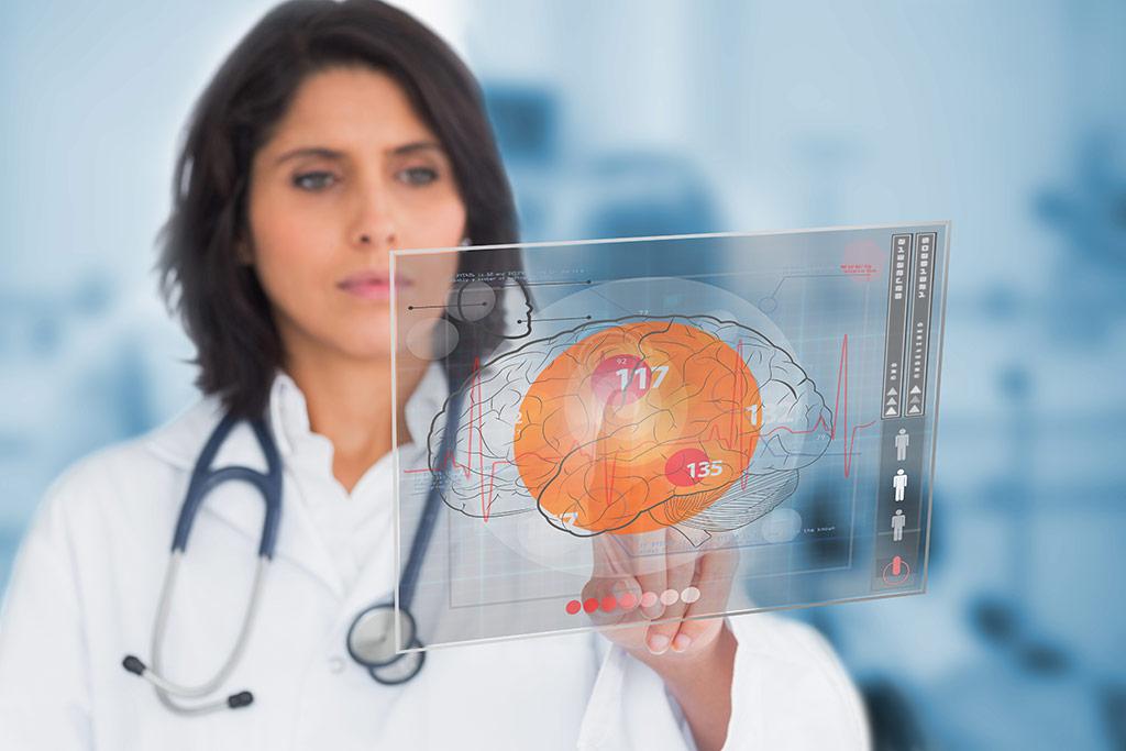 Лазерная абляция эпилептических очагов