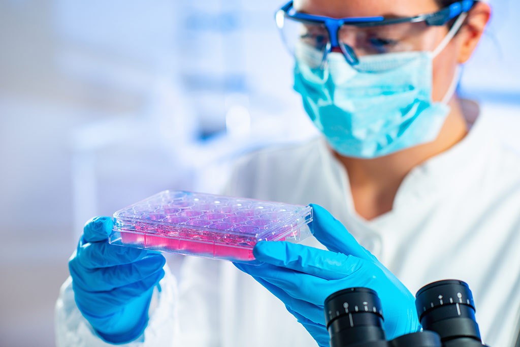 Stem cell therapy and treatment in Germany