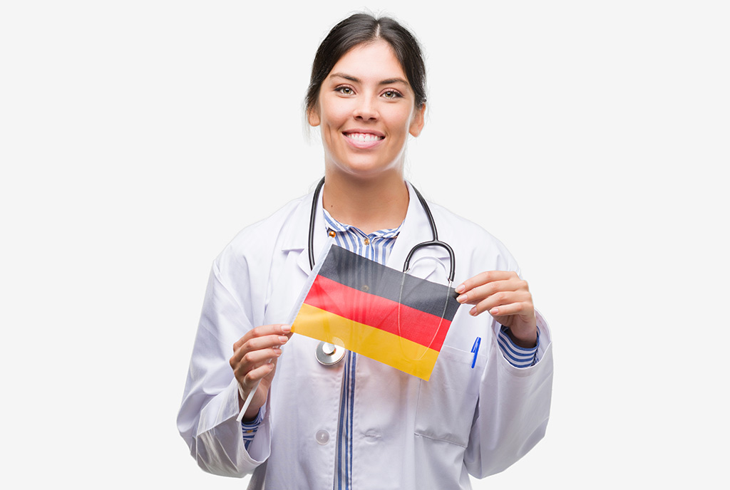 Health Care in Germany