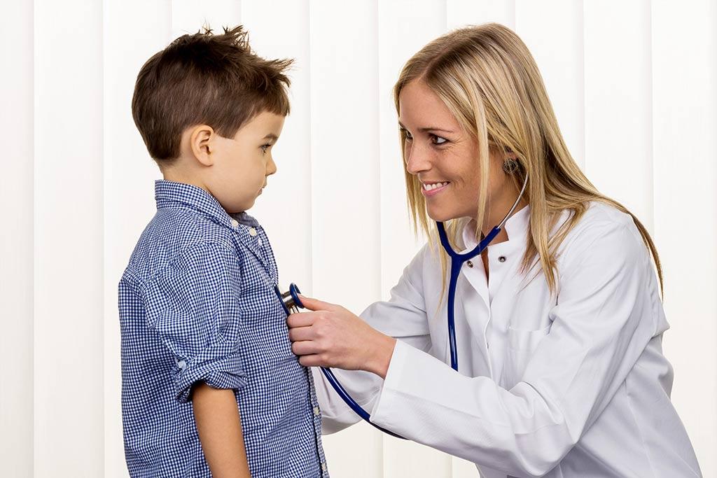 Лечение тетрады Фалло в детском возрасте
