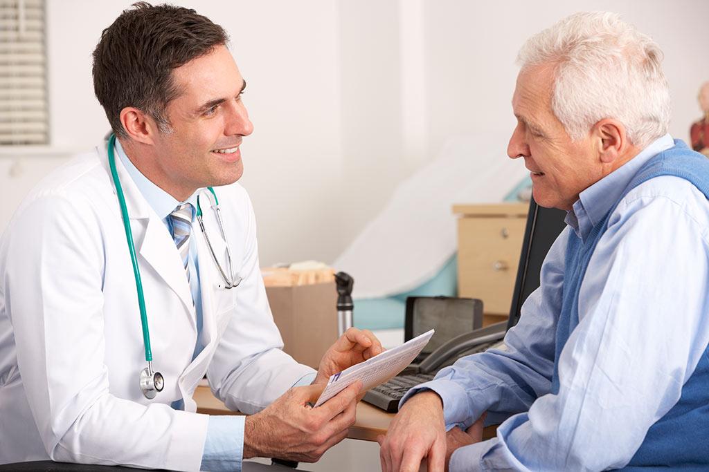 Лечение рака простаты с помощью радикальной простатэктомии