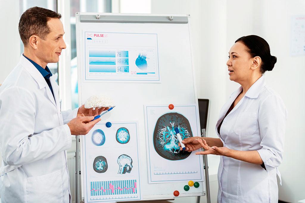 Где лечить рак мозга?