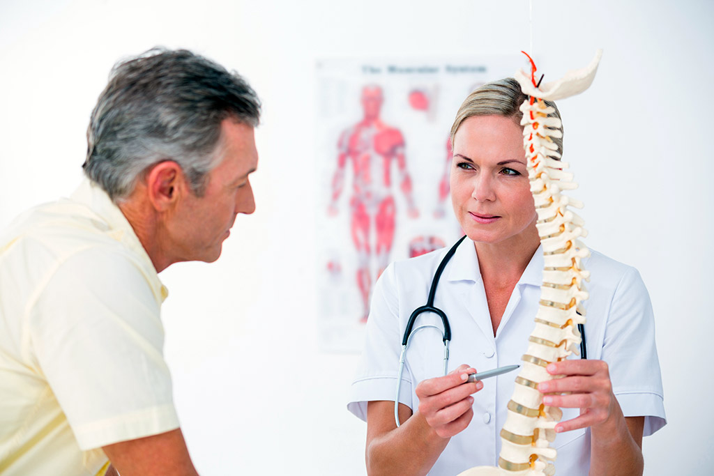 Features and Benefits of Spinal Treatment