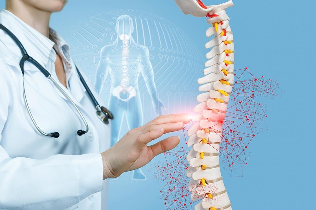 Инновационные методы лечения грыжи диска