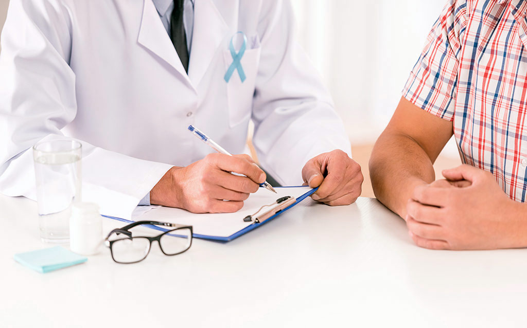 Groundbreaking techniques to treat prostate diseases
