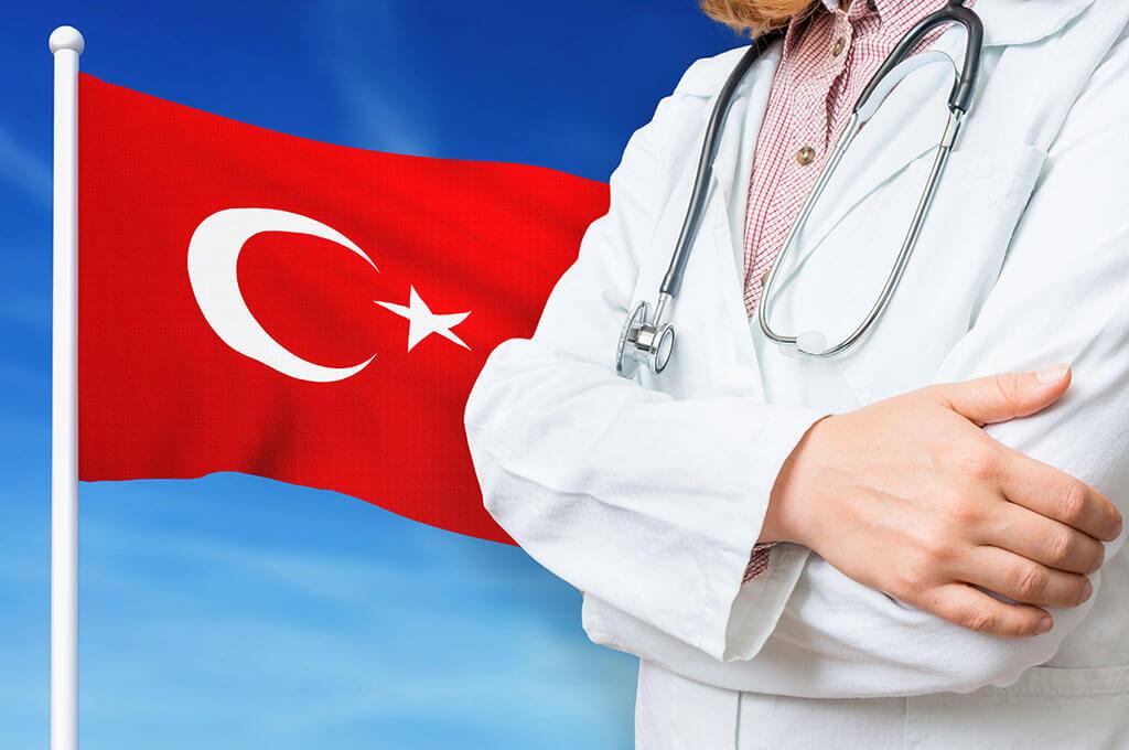 Health tourism in Turkey