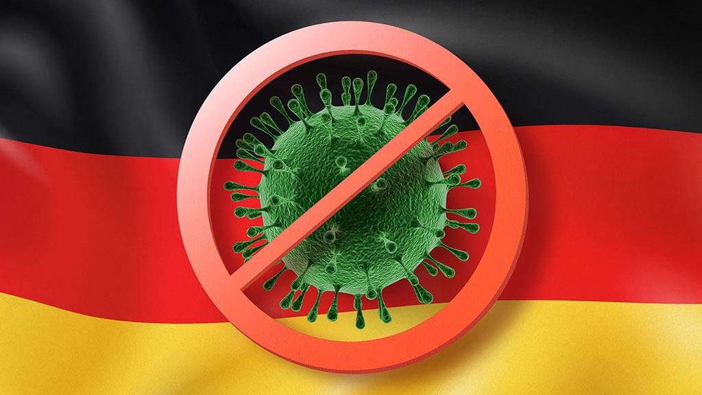 Treatment of Coronavirus in Germany