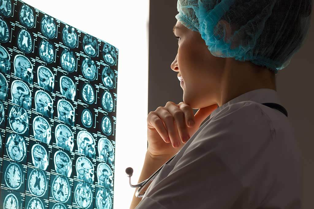 Brain cancer treatments in Germany