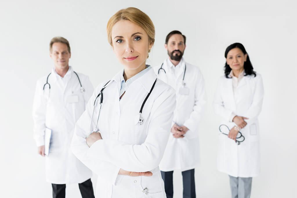 Treatment of hidradenitis suppurativa in Germany