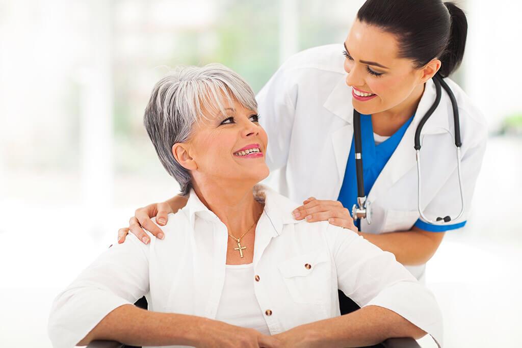 Treatment of uterine prolapse