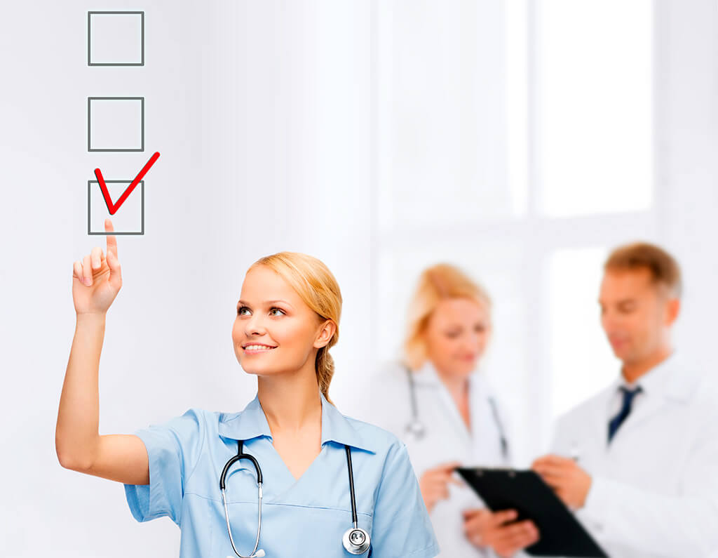 7 reasons why you should rely on the descriptions of clinics on the Booking Health website